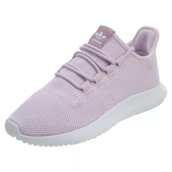 eca7cd89c466 NWT adidas Tubular Shadow J AC8435 Sneakers Lilac